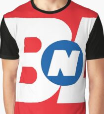 Buy N Large Graphic T-Shirt