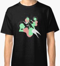 Alien Babes Classic T-Shirt
