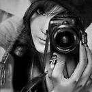 Eye of the lens by Danny Pettinger