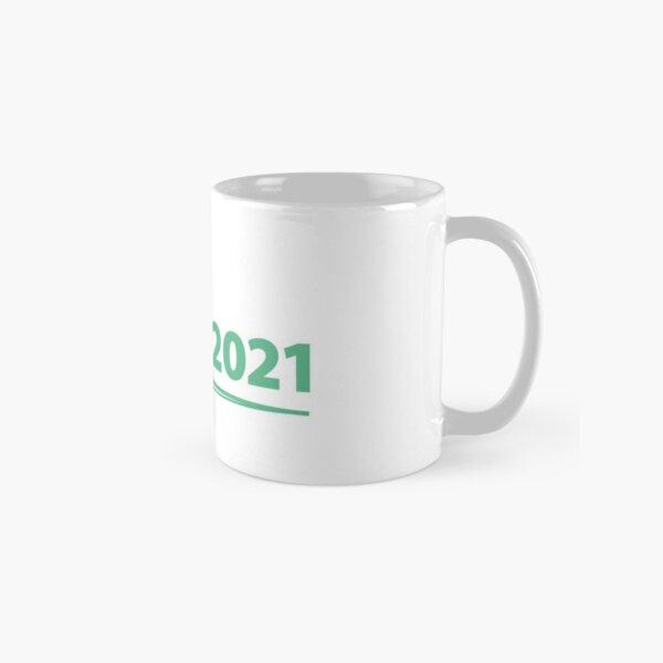 ICALP 2021 Standard Logo Classic Mug