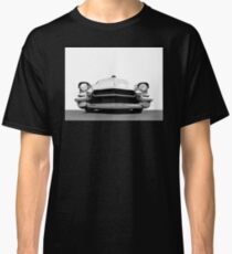 1956 Cadillac - high contrast Classic T-Shirt