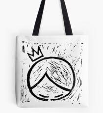 super cooper logo merch Tote Bag