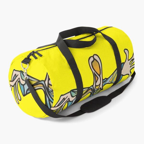 O Cristo Redentor 2 Duffle Bag