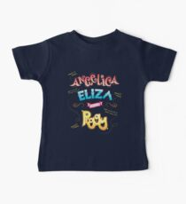 The Schuyler Sisters! Kids Clothes