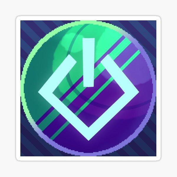 OnyxGalaria Icon Sticker