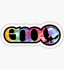 Krawatten-Eno Sticker