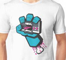 Dead Gamer's Hand Unisex T-Shirt