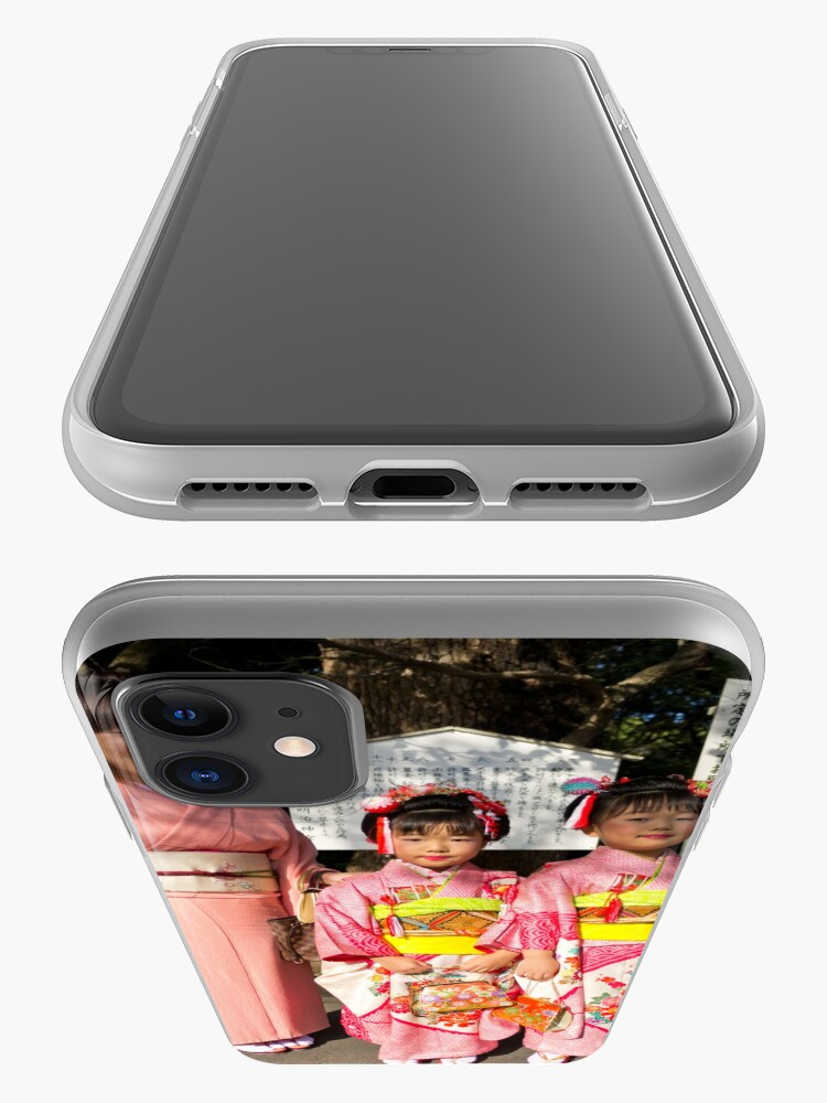 Alternate view of Shichi-Go-San Festival – Image 03, Japan iPhone Case & Cover