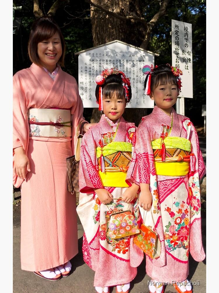 Shichi-Go-San Festival – Image 03, Japan by keystone