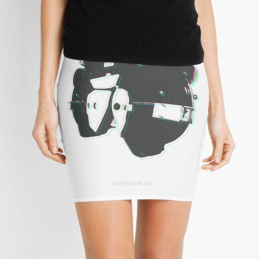 I.C. (Eye See) Mini Skirt