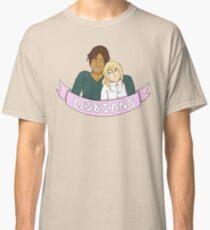 Yumikuri in Lesbians Classic T-Shirt