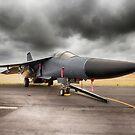 F-111C A8-125 by Bairdzpics