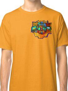 Hiro Cliffic Classic T-Shirt