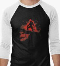 Jungle Hunter Predator Men's Baseball ¾ T-Shirt