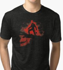 Jungle Hunter Tri-blend T-Shirt