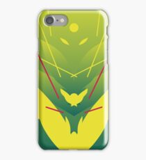 Brazil Abstract iPhone Case/Skin