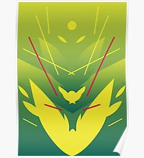Brazil Abstract Poster