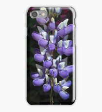 Growing Up - A Young Lupin iPhone Case/Skin