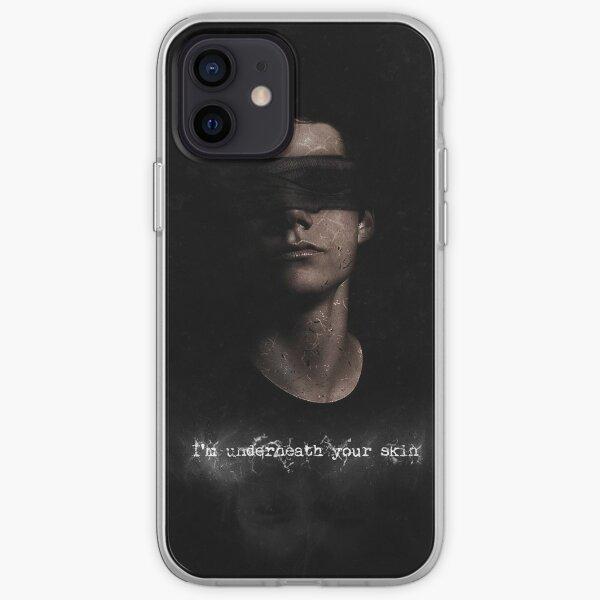 Void iPhone Soft Case
