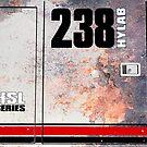 HYLAB-238  Rust by Jaime Cornejo