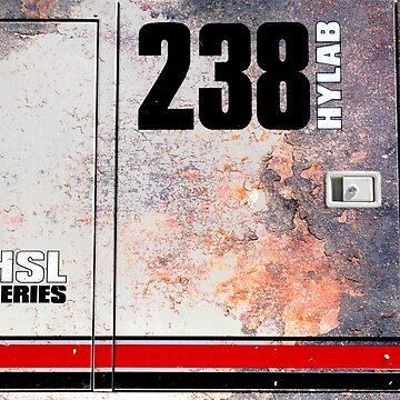 HYLAB-238  Rust by Yago