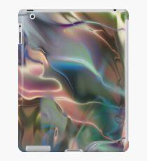 Vinilo o funda para iPad Neon Marble