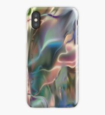 Neon Marble iPhone Case/Skin