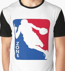 The National Kuroko's Basketball Association Graphic T-Shirt