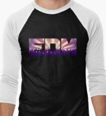 EDM! Men's Baseball ¾ T-Shirt