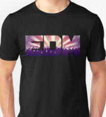 EDM! Slim Fit T-Shirt