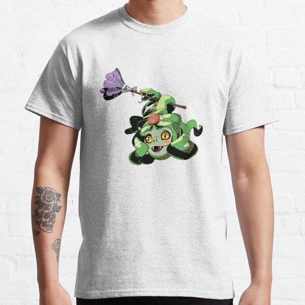 Dusa Hades Game Classic T-Shirt