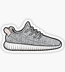 Yeezy 350 Boost Sticker