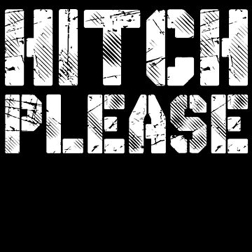 Hitch Please 2 by ApostateAwake