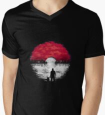 Gotta Catch 'em all! Men's V-Neck T-Shirt