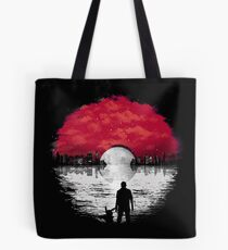Gotta Catch 'em all! Tote Bag