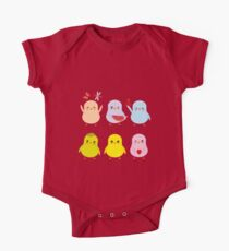 Happy Chicks Kids Clothes