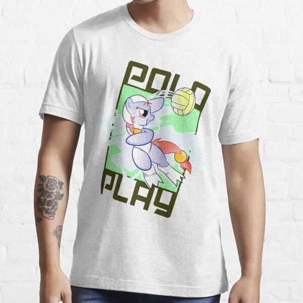 Pony Polo Player Essential T-Shirt