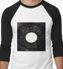 Over And Over, Doo Wop R & B 45 label on Aladdin T-Shirt