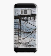 Trestle Samsung Galaxy Case/Skin