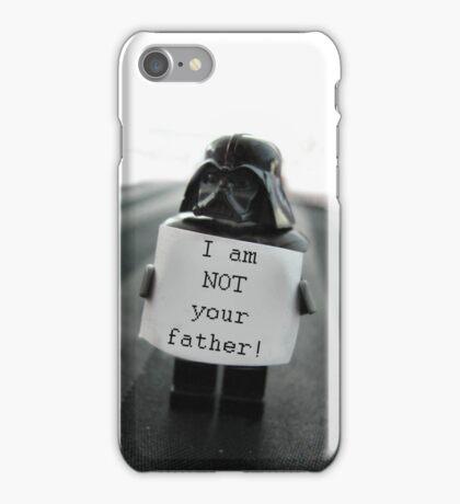 Vader iPhone Case/Skin