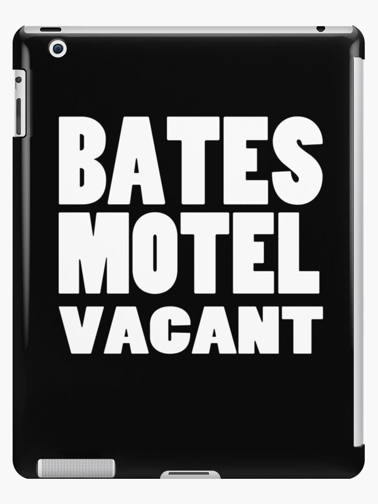 Bates Motel by cailinB