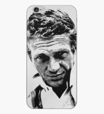 Steve McQueen iPhone Case