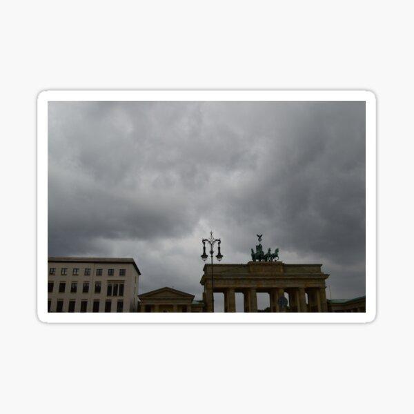 Berliner Tor Sticker