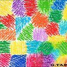 STRIPES ART by RainbowArt