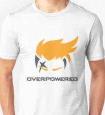OverPowered Zarya Unisex T-Shirt