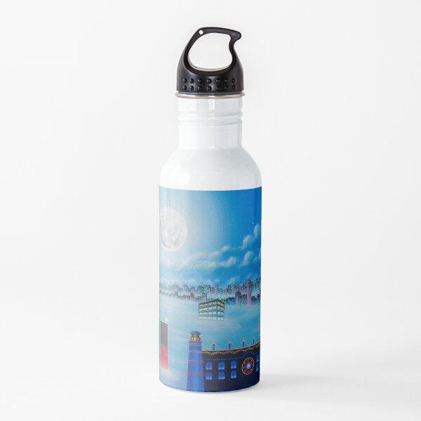 Casino Night Water Bottle
