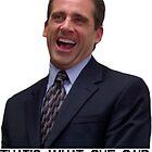 «Michael Scott - El original Eso es lo que dijo» de TellAVision