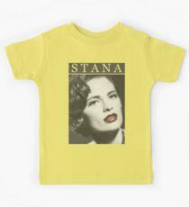 Stana Katic as Marilyn Monroe Kids Tee