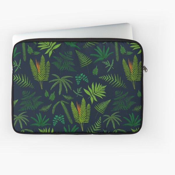 Fresh Adirondack Ferns Laptop Sleeve