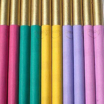 Rainbow Cigarettes  by Caracaracara